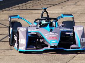 Formuła E: rusza seria wirtualnych wyścigów