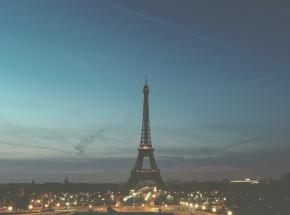 """""""Wieczór francuski w Buffo"""""""