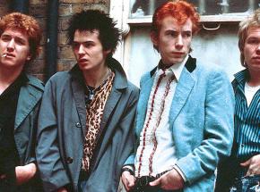 Danny Boyle wyreżyseruje serial o Sex Pistols