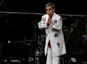 Dotychczas niepublikowany debiut Eltona Johna wydany na płycie winylowej