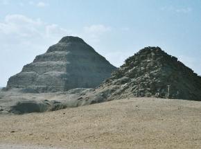 Nowe odkrycia archeologów w pobliżu Kairu