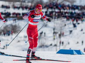 Biegi narciarskie: podsumowanie sezonu mężczyzn, czyli Norwegia kontra Bolszunow