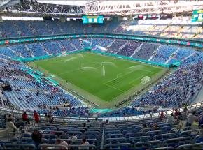 EURO 2020: polski sen zamienił się w koszmar – porażka w pierwszym meczu