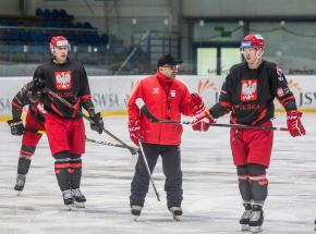 Hokej - Beat Covid-19: preludium walki o igrzyska olimpijskie
