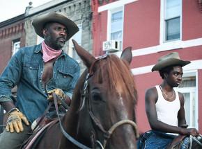 """Concrete Cowboy"": zwiastun filmu z Idrisem Elbą"