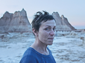 """Nomadland"" najlepszym filmem roku wg National Society of Film Critics"