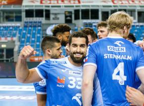 Liga Europejska EHF: Nafciarze wywalczyli awans po dramatycznej końcówce!