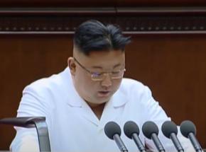 Korea Północna: Kim Dzong Un ostrzega mieszkańców przed kryzysem