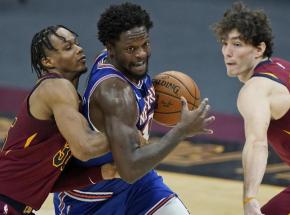 NBA: Utah Jazz górą w starciu liderów obu konferencji
