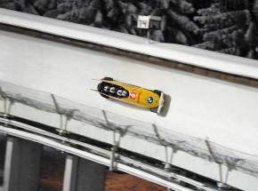 Bobsleje - MŚ: Francesco Friedrich bierze wszystko