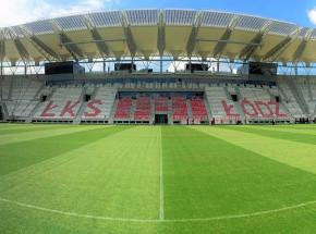 Fortuna 1 Liga: ŁKS Łódź wiceliderem tabeli