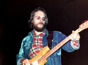 Nie żyje Tim Bogert, basista grup Vanilla Fudge i Cactus