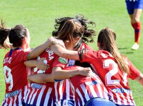 Piłka nożna kobiet: Atletico Madryt w finale Superpucharu Hiszpanii