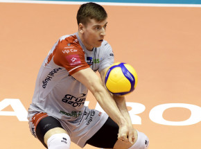 Liga Mistrzów CEV - finał: Grupa Azoty ZAKSA Kędzierzyn-Koźle - Itas Trentino [ZAPIS LIVE]