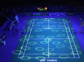 Badminton: ruszyły ME drużyn mieszanych