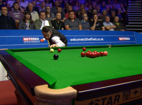 Snooker - Scottish Open: 17. triumf Marka Selby'ego!