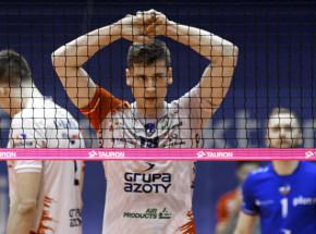 Siatkówka: Kamil Semeniuk po triumfie ZAKSY w Pucharze Polski (WYWIAD)