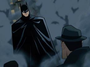 """Batman: The Long Halloween, Part Two"" z pierwszym zwiastunem"