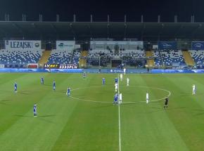 PKO Ekstraklasa: mieleckie zaległości odrobione na remis