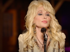 Dolly Parton dwukrotnie odmówiła przyjęcia Prezydenckiego Medalu Wolności