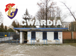 Zatopione legendy #1 – Gwardia Warszawa