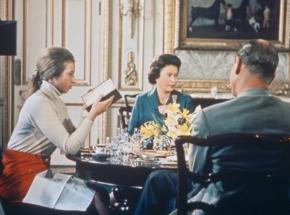 Wielka Brytania: po 50 latach wyciekł dokument o rodzinie królewskiej