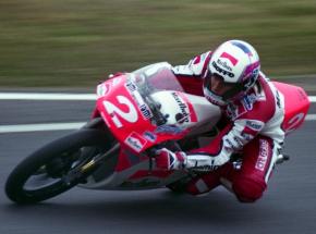 MotoGP: zmarł Fausto Gresini
