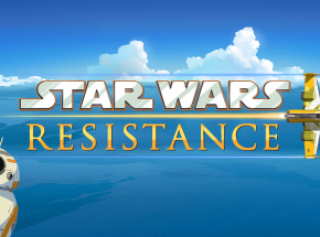 "Oto trailer ""Star Wars Resistance"""
