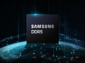 Samsung zaprezentował nowe pamięci RAM - o 75% szybsze od DDR4