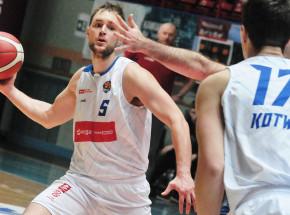 Koszykówka - 1LM: podsumowanie pierwszej kolejki rundy rewanżowej