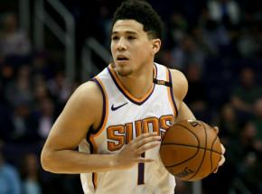 NBA: Suns pokonali 76ers w hicie