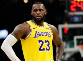 NBA play-in: Lakers wywalczyli awans, koniec sezonu dla Spurs