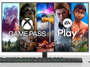 EA Play od dziś dostępny w Xbox Game Pass na PC