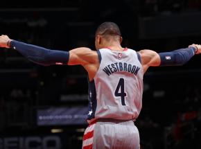 NBA play-in: koniec sezonu dla Pacers, Wizards awansowali do playoffs
