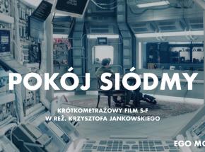 """""""Pokój"""" - film na podstawie opowiadania Stanisława Lema"""