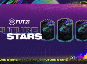 FIFA 21 Future Stars: druga drużyna przyszłych gwiazd już dostępna!