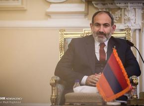 Armenia: premier Paszinian ostrzega przed zamachem stanu