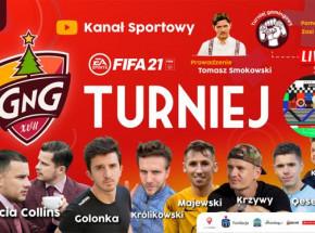 """FIFA 21: charytatywny turniej """"Gwiazdy pod gwiazdkę"""" pod patronatem PZPN i Rybusa już w sobotę!"""