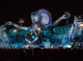 Festiwal EDC przełożony na październik
