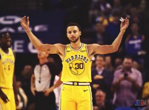 NBA: Curry i Randle zawodnikami tygodnia