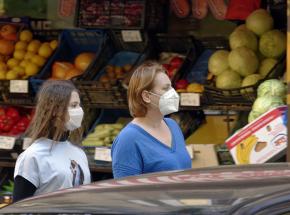 Australia: pięciodniowy lockdown w Perth po wykryciu przypadku SARS-CoV-2