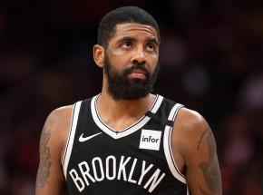 NBA: powrót Kyrie Irvinga
