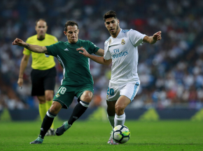 La Liga: Real pewnie wygrywa z Eibarem