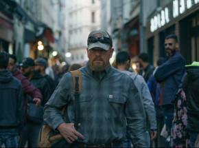 "Matt Damon rusza na ratunek córce w zwiastunie thrillera ""Stillwater"""