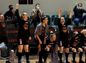 EBLK: niesamowita pogoń CCC Polkowice! Będzie piąty mecz finału