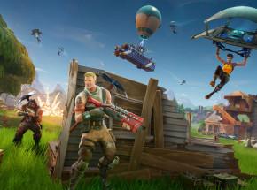 Fortnite: Centric Gaming przygarnia pod swoje skrzydła Rakso, Kubx i Snaggeda