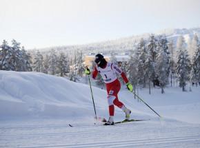 Biegi narciarskie - MP: Skinder i Stręga najlepsi w sprincie