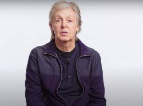 Paul McCartney wyda książkowy zbiór swoich tekstów