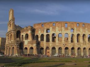 Rzymskie Koloseum zostanie odnowione dzięki ekologicznej podłodze