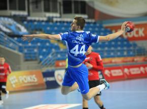 Liga Europejska EHF: szczypiorniści Wisły zdeklasowali Metalurga Skopje!